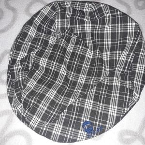 Kids newsboy hat size 3T-4T